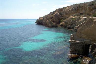 Côte de Pantelleria