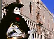 The charm and mistery of Venetian Carnival - Venezia