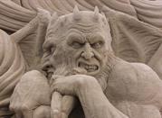 Dove le sculture di sabbia sono protagoniste - Jesolo