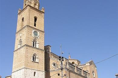 San Giustino Cathedral