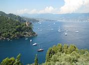 Ventimiglia, la località balneare sul confine francese  - Ventimiglia