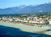 Lido di Camaiore, la località balneare vicino a Viareggio  - Lido di Camaiore