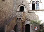 Der Palazzo Corvaja in Taormina - Taormina