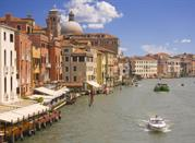 A Arte em Venezia - Venezia