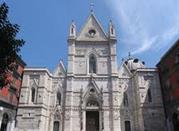 The Cathedral of Naples  - Napoli