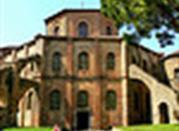 Ravenna - la città dei monumenti romani -