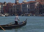 Historias de Gondoleros y Góndolas - Venezia