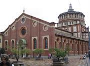 Stadtrundgang zu Fuß - Milano