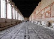 The Cemetery - Pisa