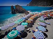 Le Cinque Terre, un paessaggio mozzafiato sulla costa ligure - Cinque Terre