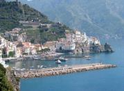 Splendida Costiera - Amalfi
