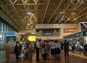 Aeroporto Milano Malpensa – non male - Milano