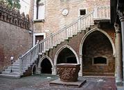 Das Ca' d'Oro - Venezia