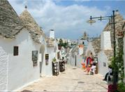 Art and Culture Holidays in Apulia -