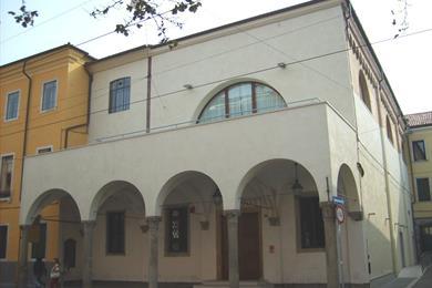 Teatro Ruzzante