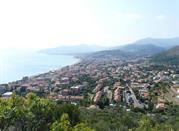 Pietra Ligure una località della Liguria - Pietra Ligure