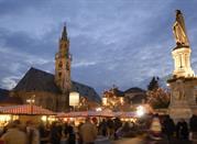 Vacanze e mercatini natalizi a Bolzano - Bolzano