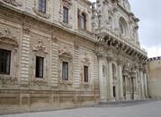 Lecce: Tour por la ciudad barroca - Lecce