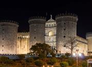 Naples and the theatre festival - Napoli