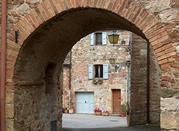 Viaje en la época Etrusca - Murlo