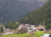 Sciare in Valmalenco - Valmadrera