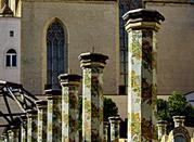 Basilika der Heiligen Klara - Napoli