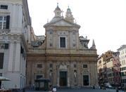 Genova – un breve giro per il centro storico – parte II - Genova