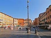 Die wichtigsten Highlights für ein Wochenende in Rom - Roma
