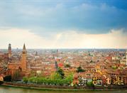 Tra le città italiane di Verona è un posto speciale - Verona