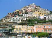 Positano, perla della costa Amalfitana - Positano