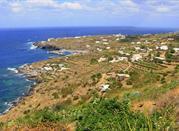 Plages et plongée à Pantelleria - Pantelleria