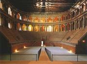 Parma e il Teatro Farnese - Parma