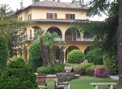 Konrad Adenauer Academy - Cadenabbia