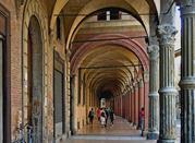 Corriendo por Bolonia - Bologna
