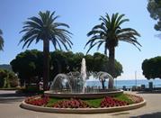 Palmenriviera: Urlaubsparadies für Jung und Alt - Riviera delle Palme