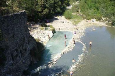Vacanze a Monticiano - Visit Italy