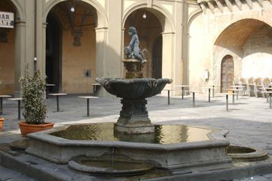 La Fontana del Bacchino