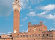 The charm of Siena museums - Siena