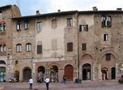 San Gimignano, città d'arte del medioevo - San Gimignano