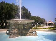 Rimini - das Zentrum des Spaßes -