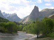 Val Maira, piccolo paradiso nel sud del Piemonte, da vivere a 360° tutto l'anno - Valle Maira