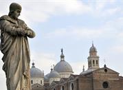 Una paseggiata per l'orto botanico di Padova - Padova