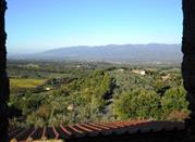 Montevarchi, une richissime ville dans la province de Arezzo - Montevarchi