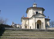 Provincia di Varese, zona di laghi -