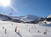 Monterosa Sky, el destino perfecto para los amantes del deporte - Monterosa Ski
