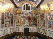 A vist to  Scrovegni's Chapel - Padova