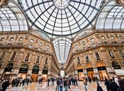 "Un breve ""city tour""  - Milano"