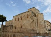 Basílica de la Magione - Palermo