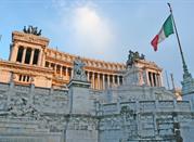 Roma, la capitale d'italia - Roma