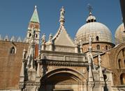 Venezia - eterna ed elegante - Venezia